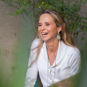"""VEJA: """"Patrícia Villela Marino na luta pela legalização da cannabis medicinal"""""""