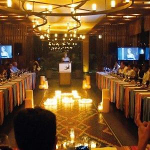 Líderes mundiais participam do lançamento do Instituto Humanitas360 no México