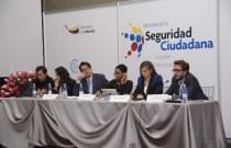 Humanitas360 presents innovative social technology at IDB Citizens Security Week in Ecuador