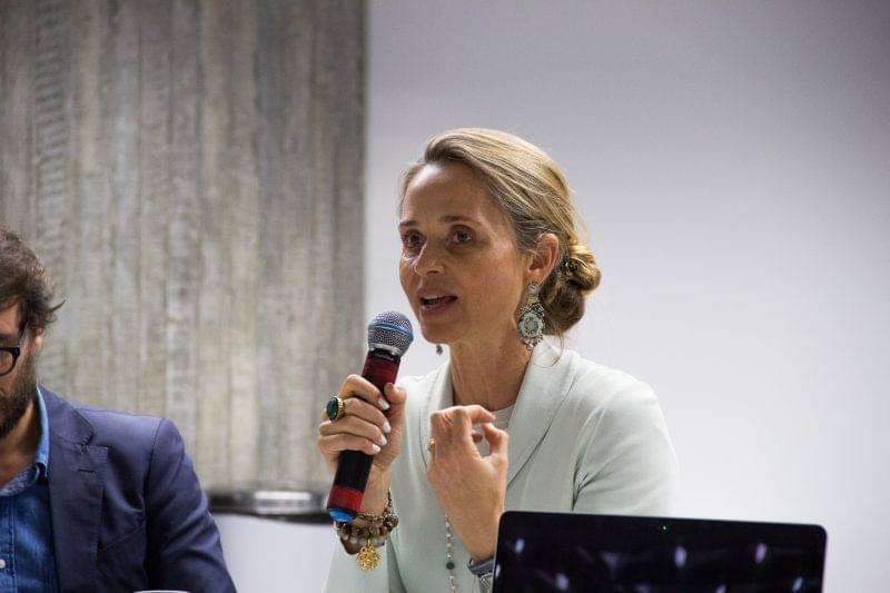 Humanitas360 brings together Latin American leaders at its first annual board meeting