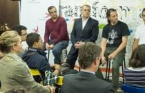 Humanitas360 and the MIT Center for Civic Media form partnership