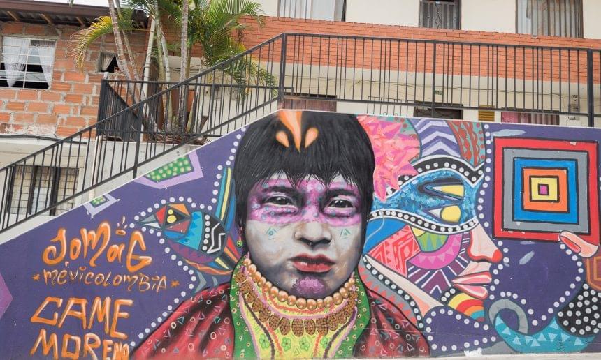 Casa Kolacho: La violencia se cura con hip hop – Fuente: El País, 30/06/2016