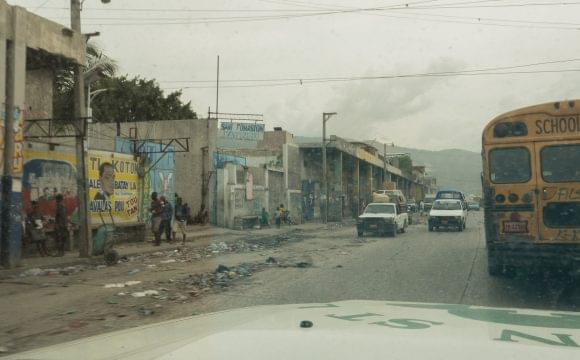De crisis humanas a crisis humanitarias: como prevenirlas y enfrentarlas