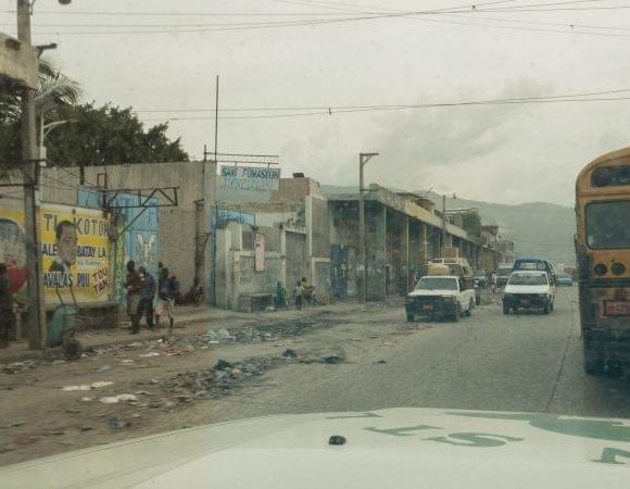 De Crise Humana à Crise Humanitária: Como Preveni-la