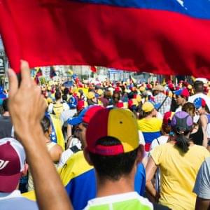 El papel de la comunidad internacional en Venezuela