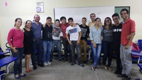 Citizen audit project at the Federal University of Pará