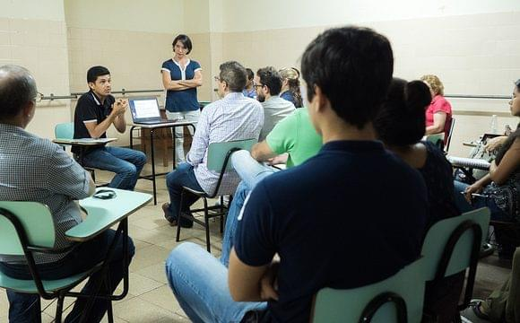 El empresariado cívico social como antídoto para la crisis humana de América Latina