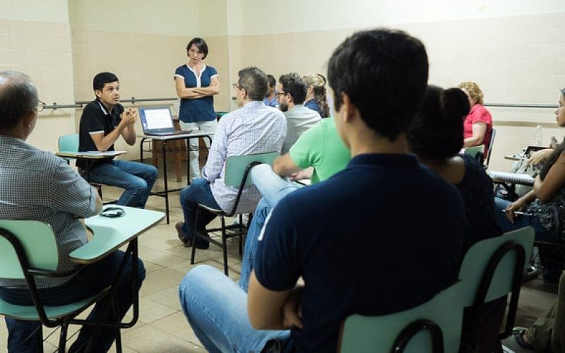 Why Social Civic Entrepreneurship is the Antidote to Human Crisis in Latin America