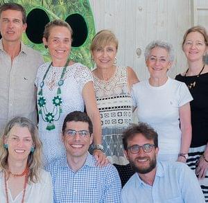 Humanitas360 sedia reuniāo anual com seu conselho no Uruguai