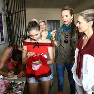 Humanitas360 firma parceria para novo projeto com detentas no Pará