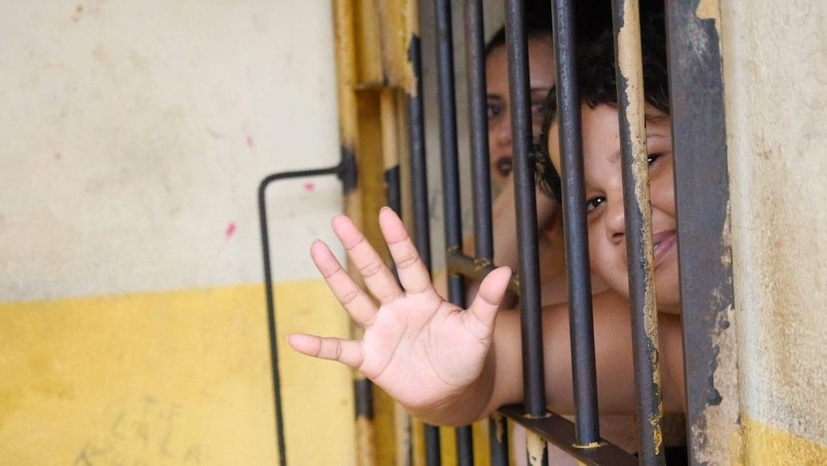 The situation of women in prison is defined as the thematic pillar of the program by H360 and partners as they develop a Paradigm Shift on Sentencing and Imprisonment
