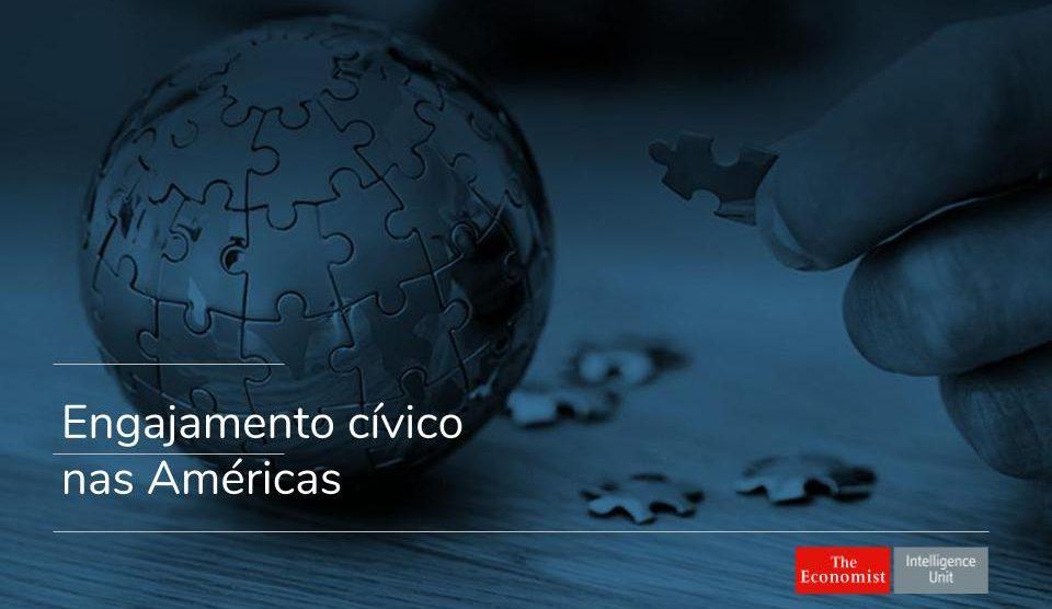 H360 faz parceria com The Economist para desenvolver índice sobre o empoderamento cívico nas Américas