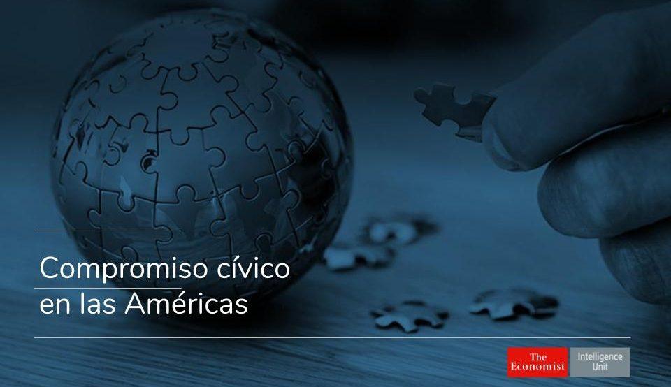 H360 se asocia con The Economist para desarrollar un índice que compare el empoderamiento ciudadano a través de América