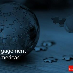 H360 partners with The Economist to develop an index comparing civic empowerment across the Americas