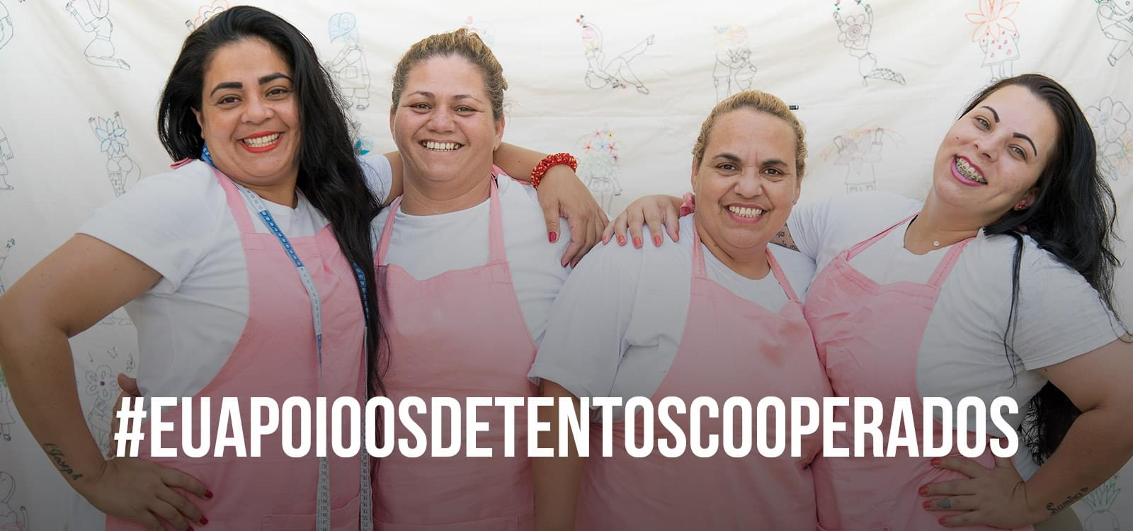 Manifesto to Governor João Doria for the continuation of detainee cooperatives in the prisons of São Paulo