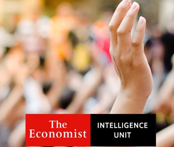 Índice de Engajamento Cidadão