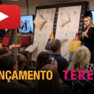Leilão beneficente lança marca Tereza, com produtos de cooperativas de detentos e ex-detentos