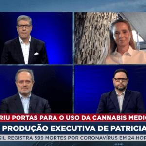 Patrícia Villela Marino no Especial Bandnews – 04/10/2020