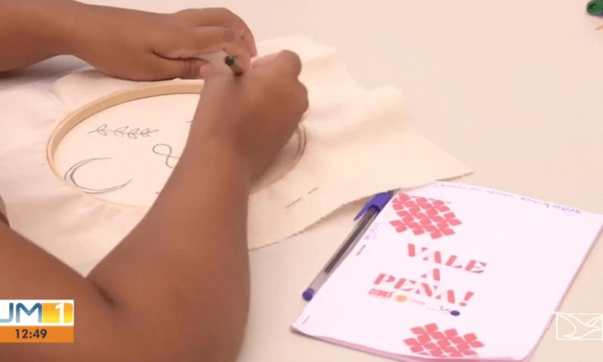 Mulheres internas aprendem ofício e ganham oportunidade de renda no Maranhão –JM TV –26/8/2020
