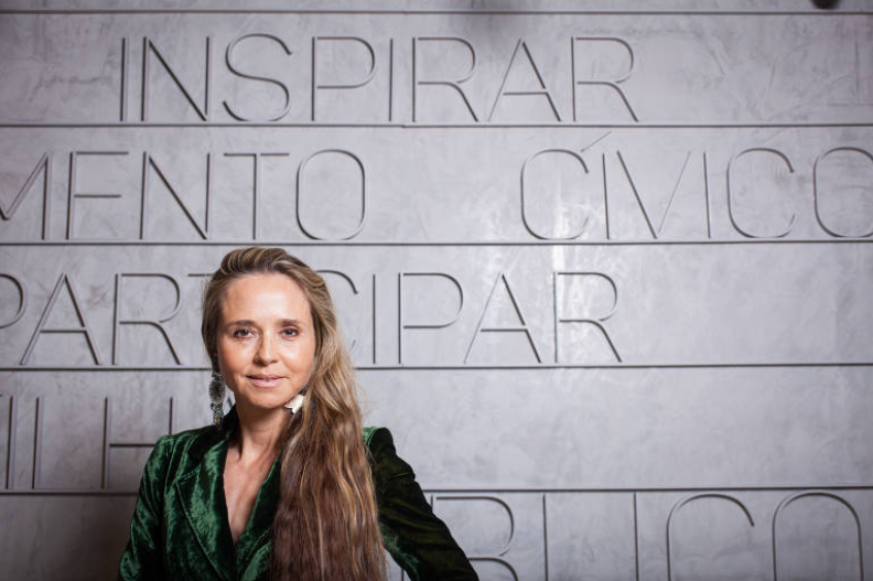"""FOLHA: """"Business and Social Good, a mix that combines"""""""
