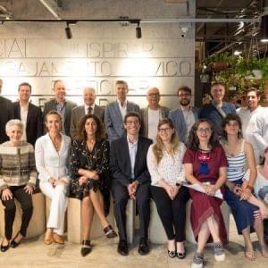 Reunião anual do Instituto Humanitas360 reúne, pela primeira vez, seus conselhos nacional e internacional