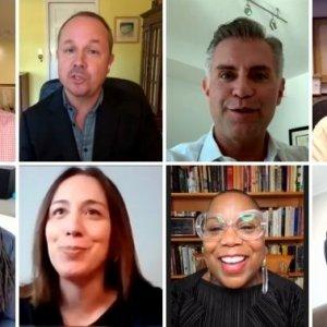 H360 discute racismo, polarização política e empatia na reunião anual de conselheiros