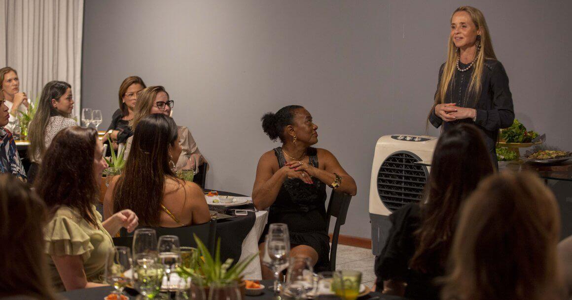 Humanitas360 inicia trabalho da Cooperativa Cuxá, na Unidade Prisional Feminina de São Luís