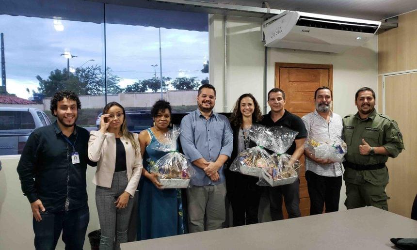 H360 y el Consejo Nacional de Justicia se asocian con el gobierno de Maranhão para crear la cuarta cooperativa de reclusos en el país