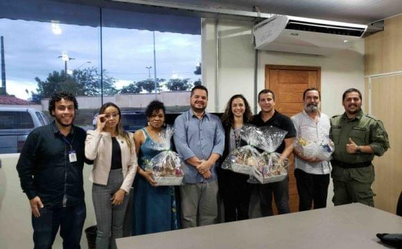 H360 and the National Justice Council form partnership with the government of Maranhão to create the fourth cooperative of inmates in the country