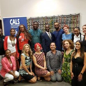 Humanitas360 participa de lançamento da Incarceration Nations Network na Fundação Nelson Mandela