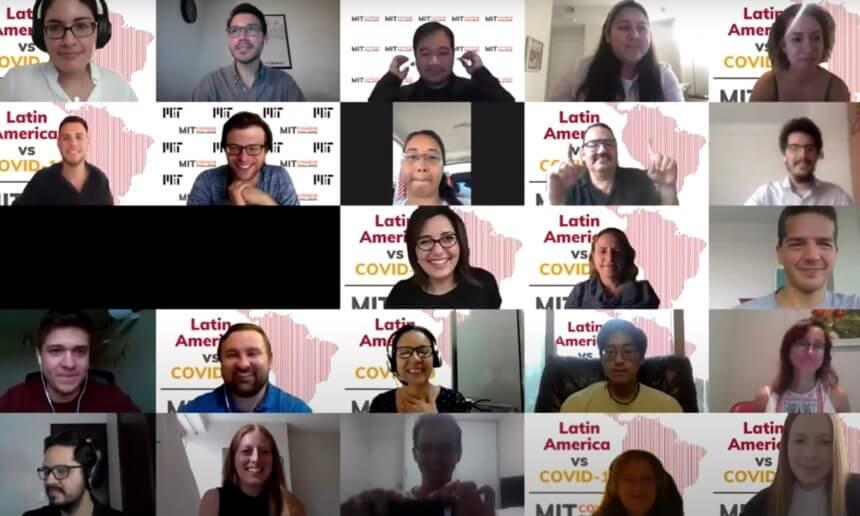 H360 participa da edição latino-americana do MIT COVID-19 Challenge