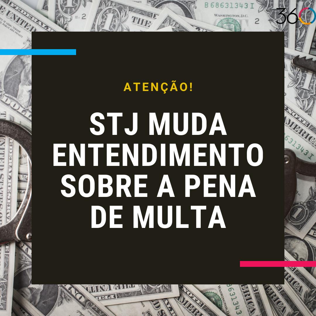 STJ altera entendimento sobre pena de dias-multa e afeta devedores; entenda