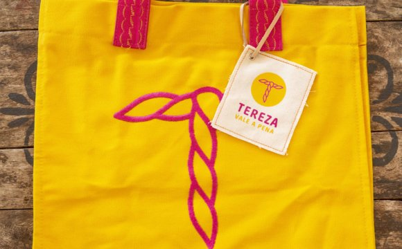 Tereza products, made by women in prison and formerly incarcerated, joins the Dotsy collaborative network