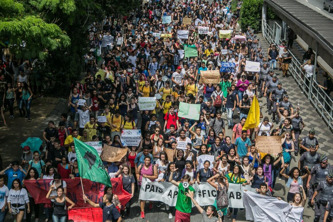 New study shows that flaws in Brazilian democracy are related to its citizens' political culture