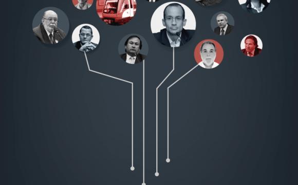 """The structure of the macro-corruption of """"Lava Jato Peru"""""""