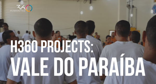 Executive and Judiciary branches work with the community of Taubaté and H360 to leverage best practices in the prison system