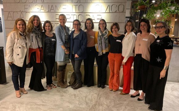 Instituto Igarapé and H360 bring together women leaders to build a common agenda on issues concerning the environment, education, health and public safety